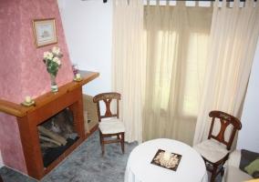 Casa Rural Balbino
