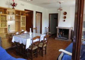Casa rural El Tejar - Higuera De La Sierra, Huelva