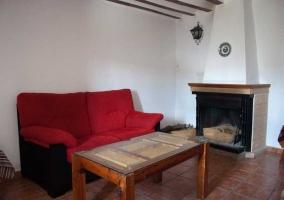 Casa Rural El Cortijo Nuevo I