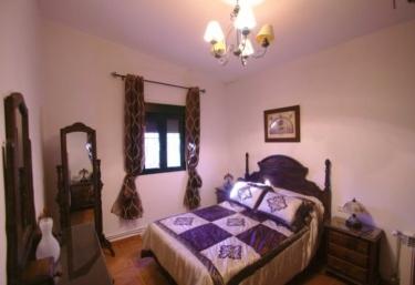 Casa Amarilla - Jabugo, Huelva