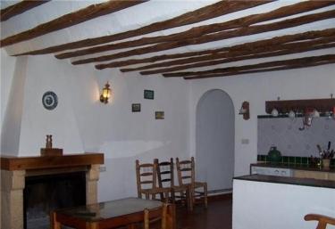 Casa Rural El Cortijo Nuevo II - Pontones, Jaén