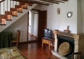 Casa Rural El Cortijo Nuevo II