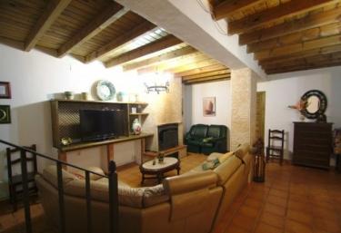 Casa Verde - Jabugo, Huelva