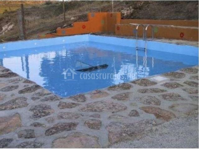 Cortijo orihuelo en moratalla murcia - Casa rural murcia piscina climatizada ...