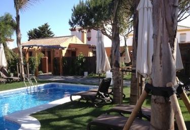 Casa / Bungalow n.4- Cortijo Nabú - Conil De La Frontera, Cádiz
