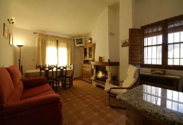 Casa 1 - La Escuevas - Conchar, Granada