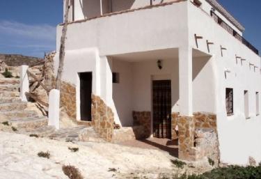 Casa 2 - Las Escuevas - Conchar, Granada