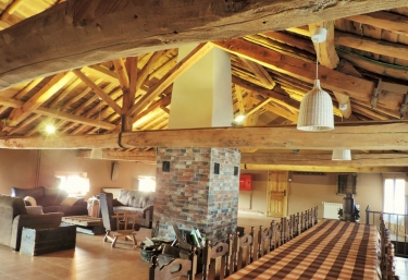 Casa Tino 2 - Tolocirio, Segovia