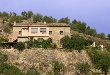 Casa Rural Llebeig - Alcoleja, Alicante