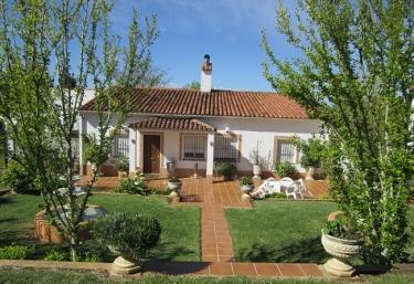 Villahortensias - Aracena, Huelva