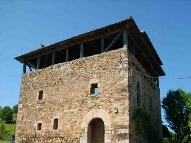 Casa Torre Lariz