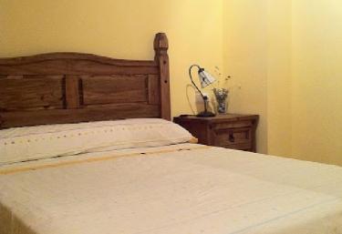 Cama de matrimonio dormitorio