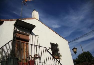 Casa de Abajo - Cortelazor, Huelva
