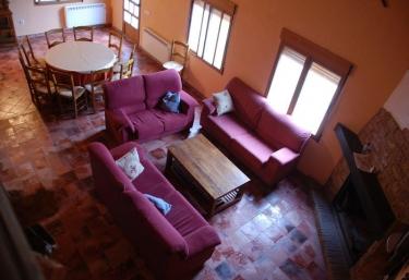Casa Las Encinas - La Muela, Jaén
