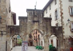 Portal de Don Tello