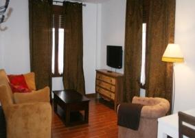 Apartamento 1 - La Casa del Maestro de Música