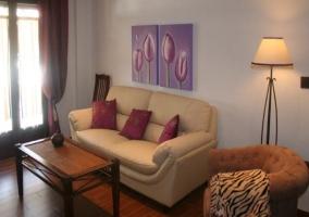 Apartamento 3 - La Casa del Maestro de Música