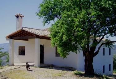 Casa Rural La Zenia - Casabermeja, Málaga
