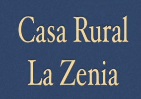 Casa rural la zenia casas rurales en casabermeja m laga - Casas en la zenia ...