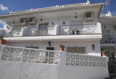 Apartamento 1 - Casas Rurales Santos - Benajarafe, Málaga