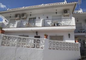 Apartamento 1 - Casas Rurales Santos