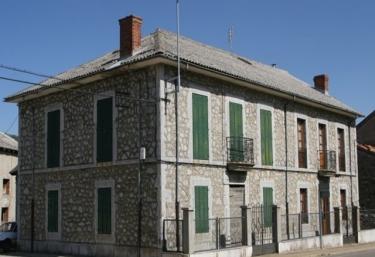 Casa Abedul - Puebla De Lillo, Leon
