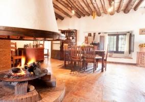 Casa El Cortijuelo