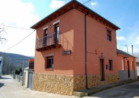Casa Rural La Golocha del Bierzo