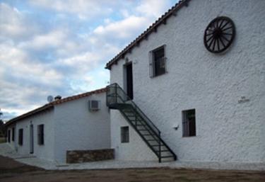 Casa II El Olivo - La Nava, Huelva