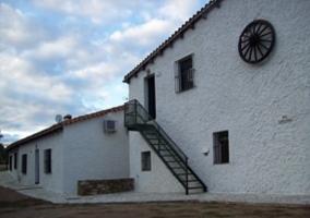 Casa II El Olivo
