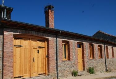 Casa La Formigana - Soto Y Amio, León