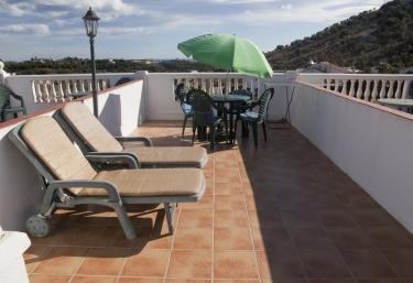 Apartamento 6 - Casas Rurales Santos - Benajarafe, Málaga