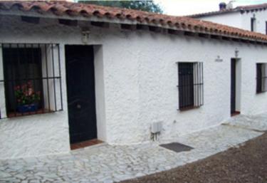 Casa III El Castaño - La Nava, Huelva