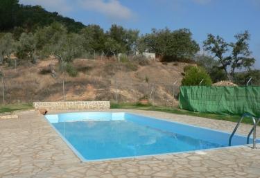 Casa IV La Mimosa - La Nava, Huelva