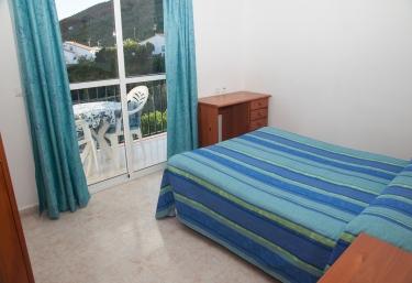 Apartamento 7 - Casas Rurales Santos - Benajarafe, Málaga
