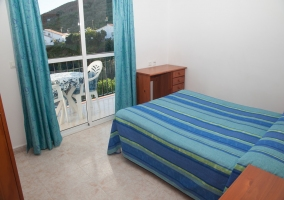 Apartamento 7 - Casas Rurales Santos