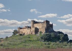Castillo de la Encomienda