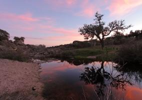 Parque Nacional de Cornalvo