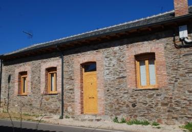 Casa La Senra - Soto Y Amio, León