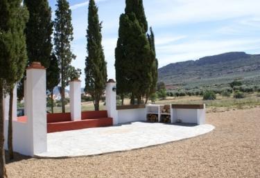 C.R El Mirador del Abuelo - Cabeza Del Buey, Badajoz