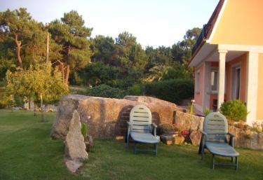 A Gándara 2 - O Grove (Resto Parroquia), Pontevedra