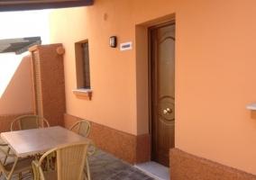 Apartamento n.1- Cortijo Nabú