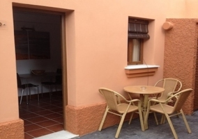 Apartamento n.2- Cortijo Nabú
