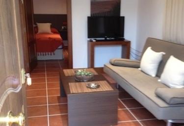Apartamento n.3- Cortijo Nabú - Vejer De La Frontera, Cádiz
