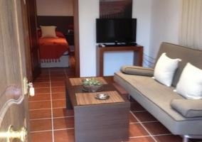 Apartamento n.3- Cortijo Nabú