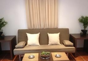 Apartamento n.4- Cortijo Nabú