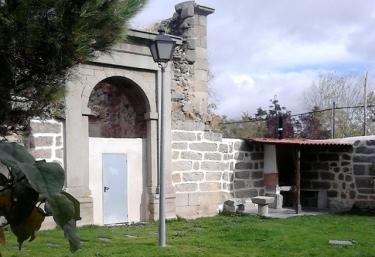 La Bodega de la Casona - Villacastin, Segovia