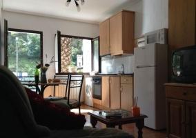 Apartamento 2 Las Palmeras
