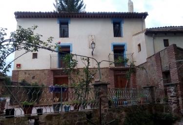 Molino del Batán - Aranda De Moncayo, Zaragoza