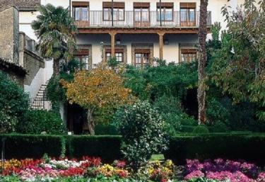 El Jardín del Convento - Hervas, Cáceres